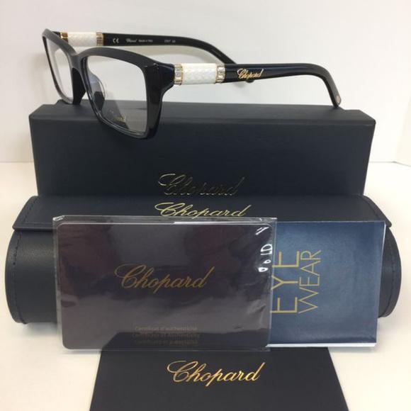 c40f2e76c69 Chopard accessories black plastic eyeglasses jpg 580x580 Accessories  chopard glasses boutique